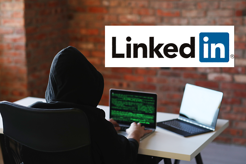 Data from 500M LinkedIn Users Posted for Sale Online
